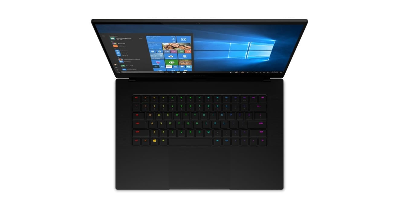 Buy Razor Blade RZ09 Gaming Laptop from Microsoft Store: Save $200