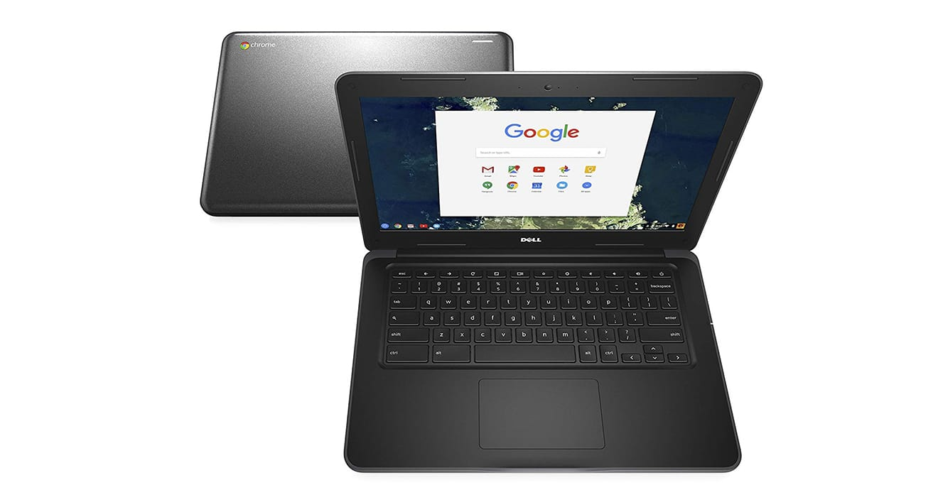 Top 10 Bestselling Chromebooks of January 2019