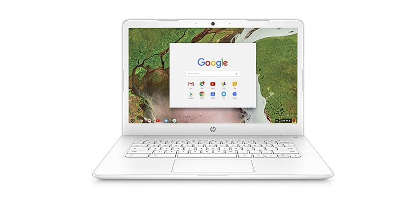 HP Chromebook 14-ca050nr