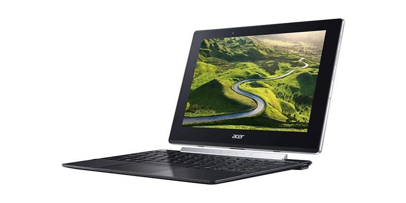 Acer Switch V 10 Bestselling 2 in 1 Laptops