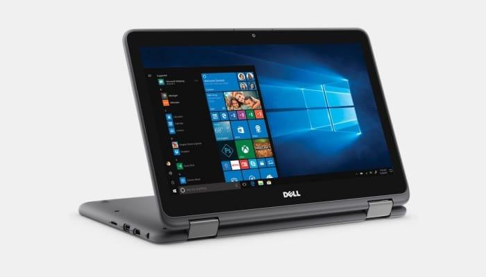 Dell Inspiron 11 3185 2 in 1 Hybrid Laptop