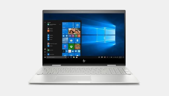 HP ENVY x360 Bestselling 2 in 1 Laptop