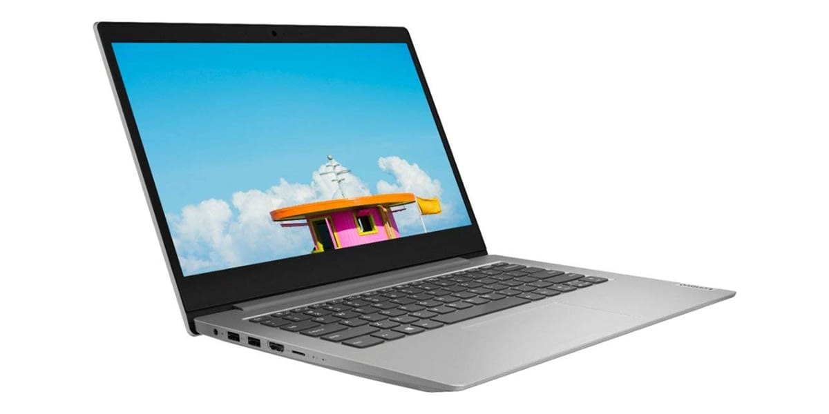 2020 Lenovo IdeaPad Laptop