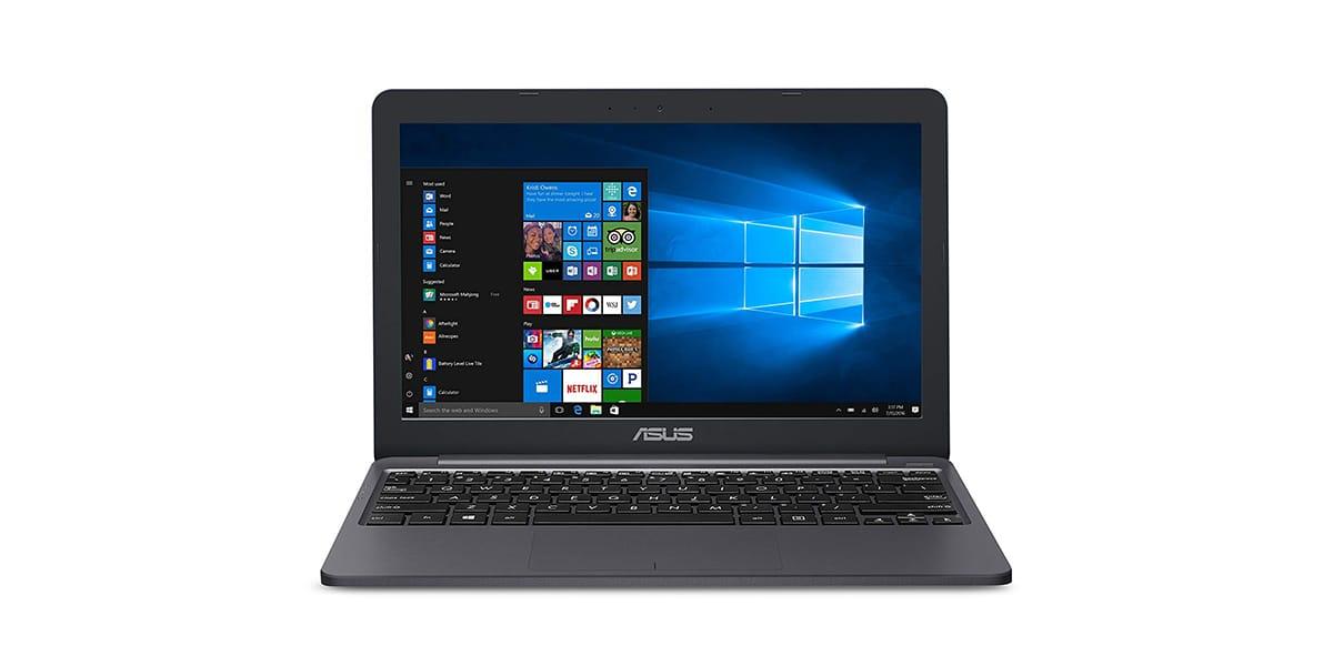 ASUS VivoBook L203MA Ultra Thin Laptop
