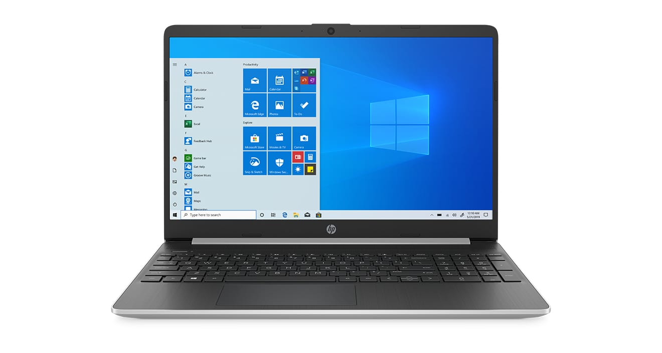 Upgrade to Windows 10 with these Laptops Under $500