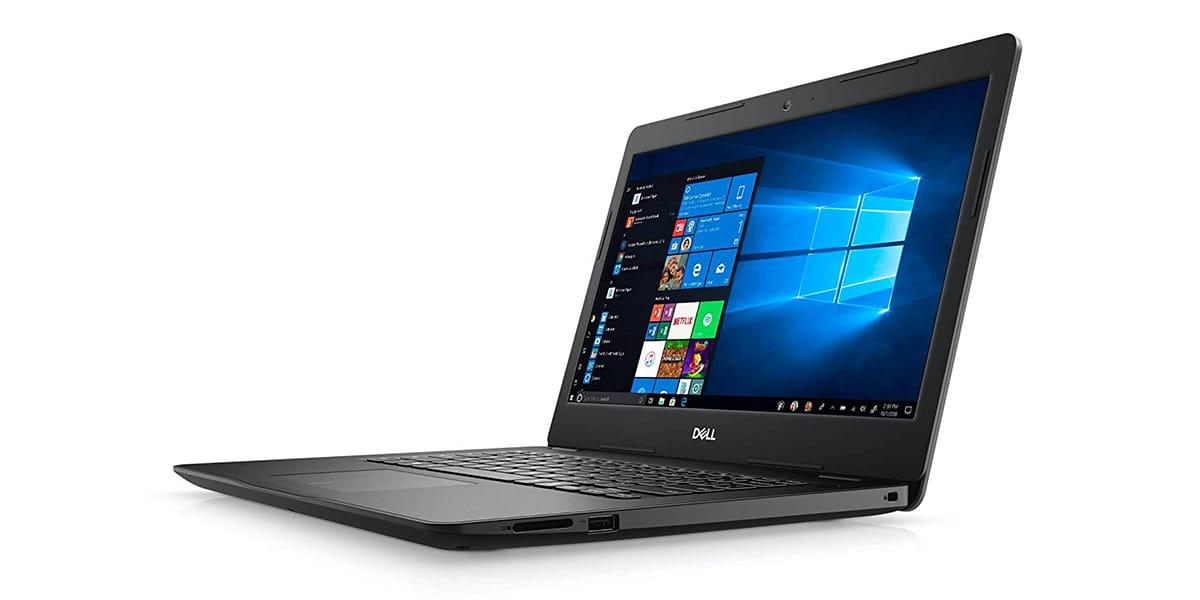 Dell Inspiron 2020 Premium Laptop