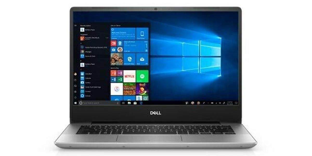 Dell Inspiron 5000 Windows 10 Laptop Under $500