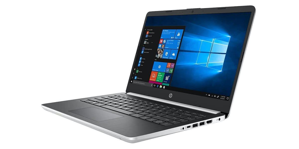 HP 14-DQ1033CL Windows 10 Laptop