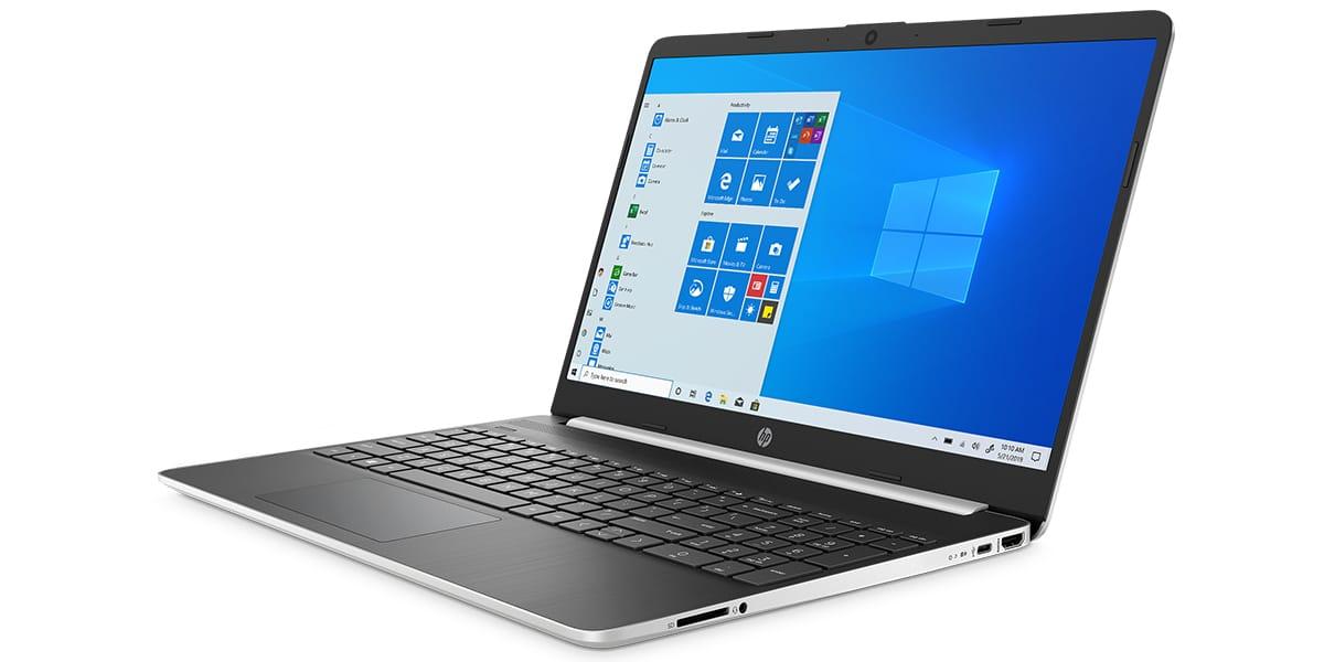 HP 15-ef0875ms Laptop