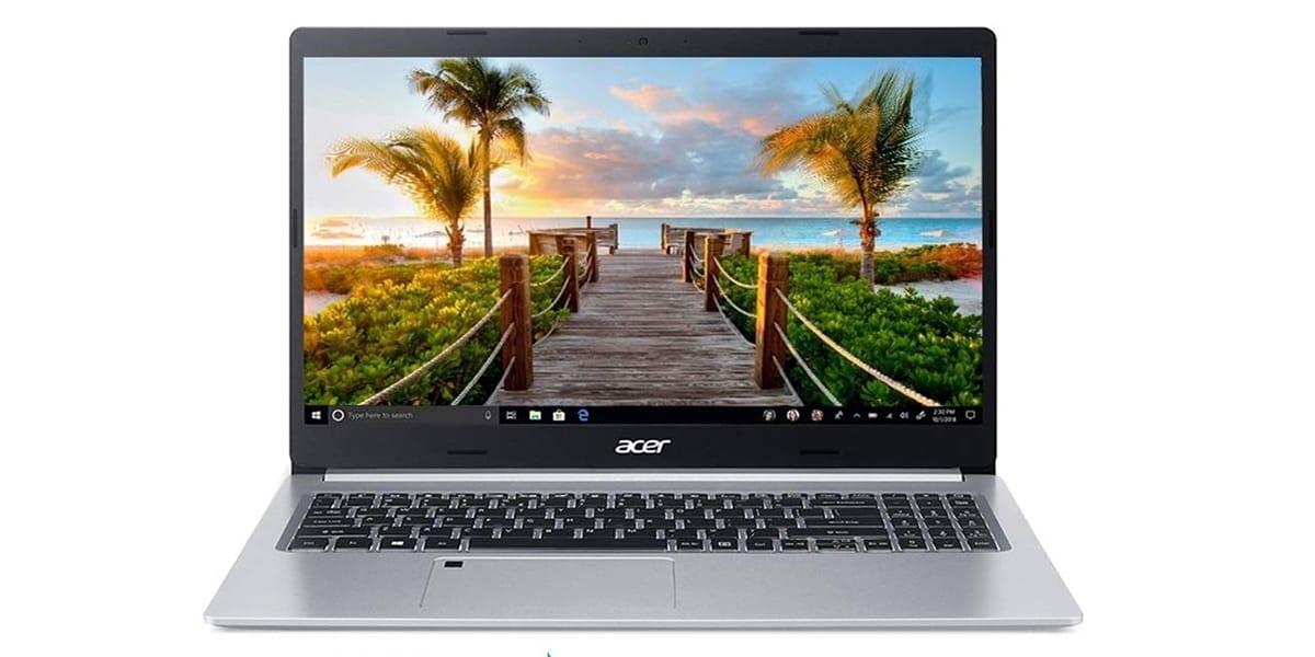 Acer Aspire A515-54G-53H6 Tech Specs