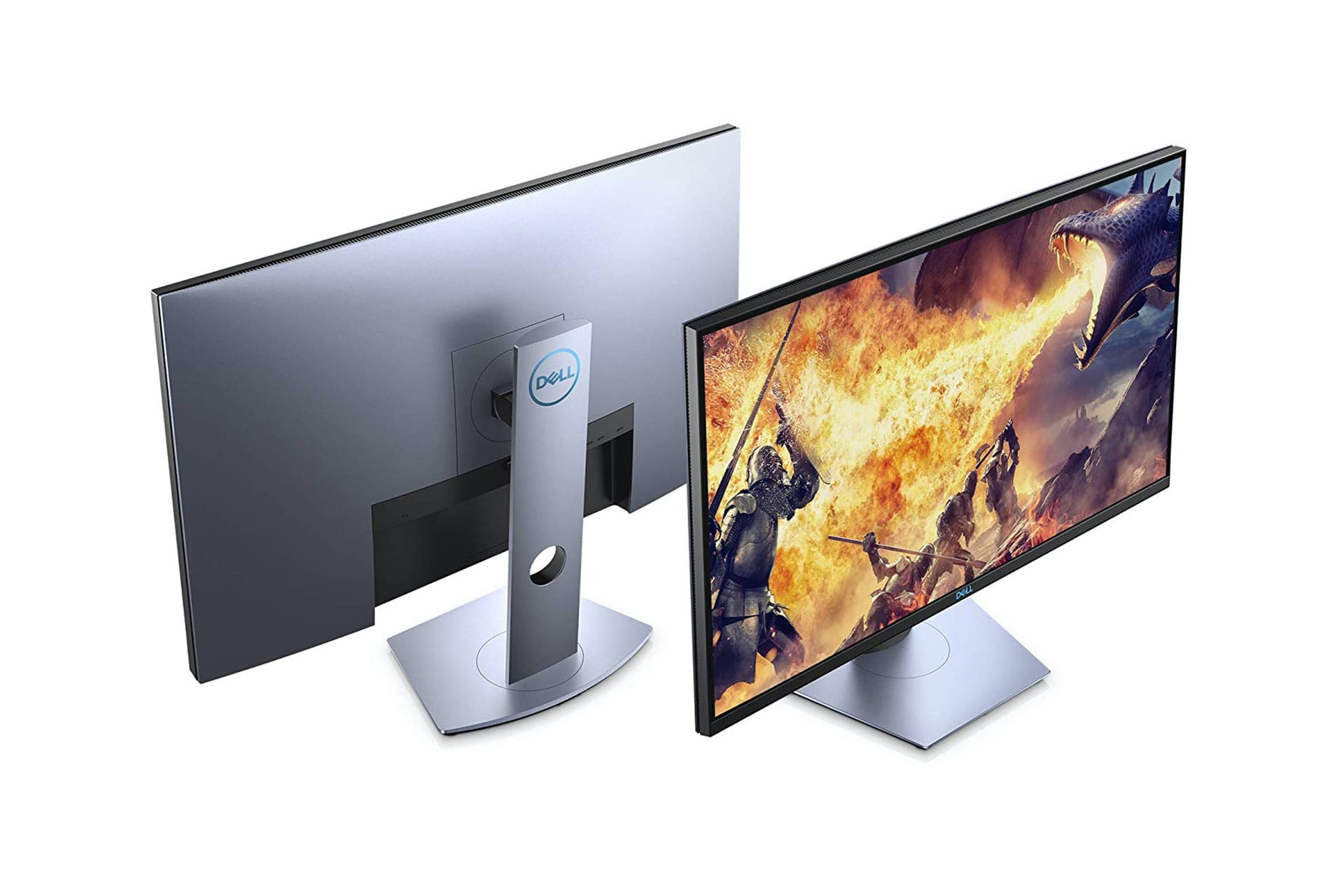 These Are the Best Gaming Monitors Your Money Can Buy