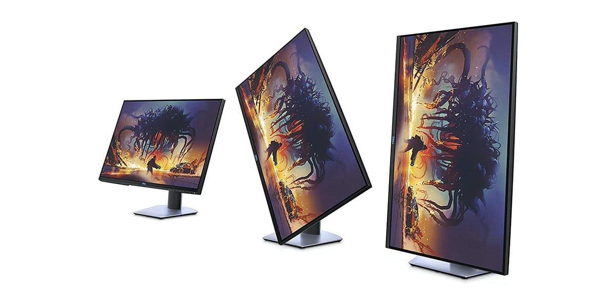 Dell S-Series S2719DGF Gaming Monitor