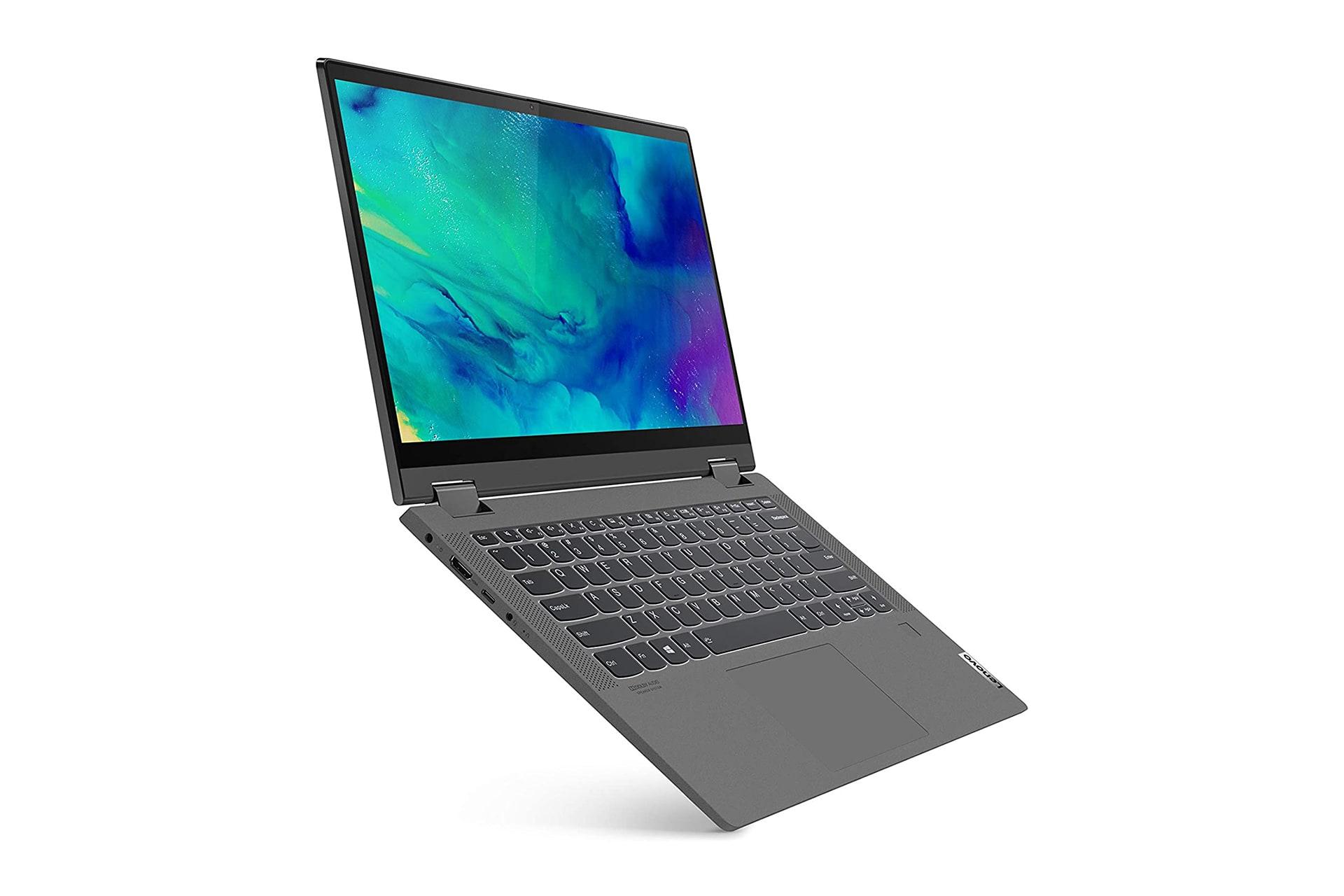 Lenovo Flex 5 81X20005US 2-in-1 Laptop Review