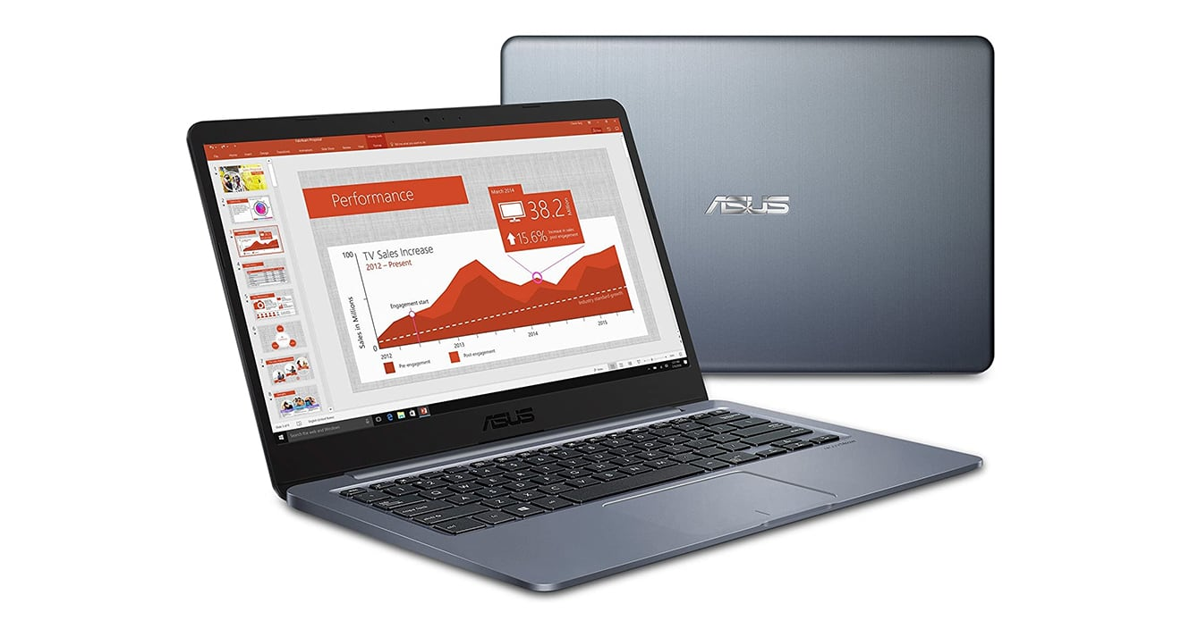 ASUS L406MA-WH02 Laptop Review