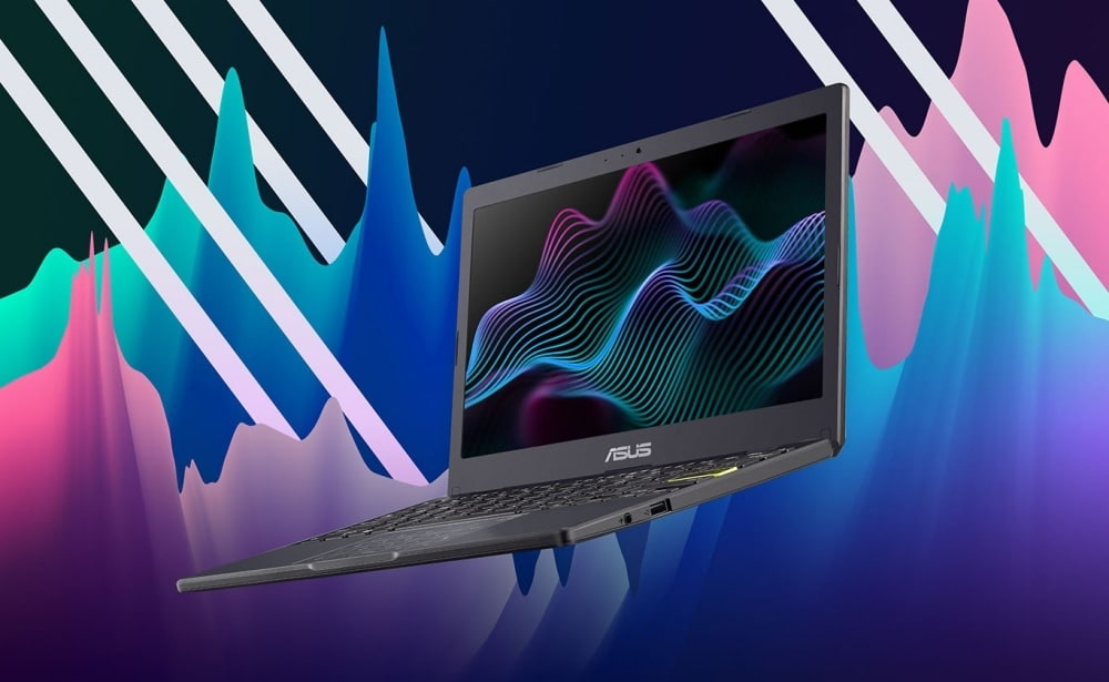 ASUS L210MA Review