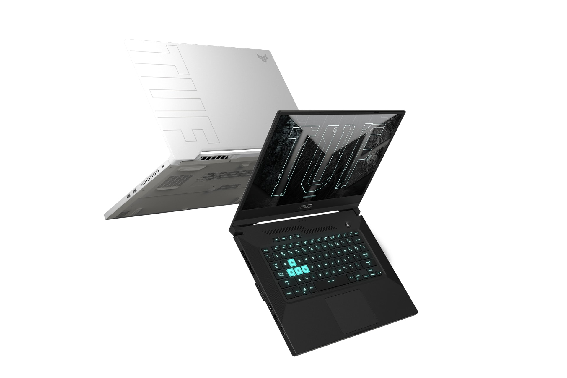 ASUS TUF Dash 15 516PE-AB73: The Ultimate Budget Gaming Laptop