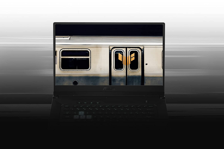 ASUS TUF Dash 15 Gaming Laptop Tech Specs