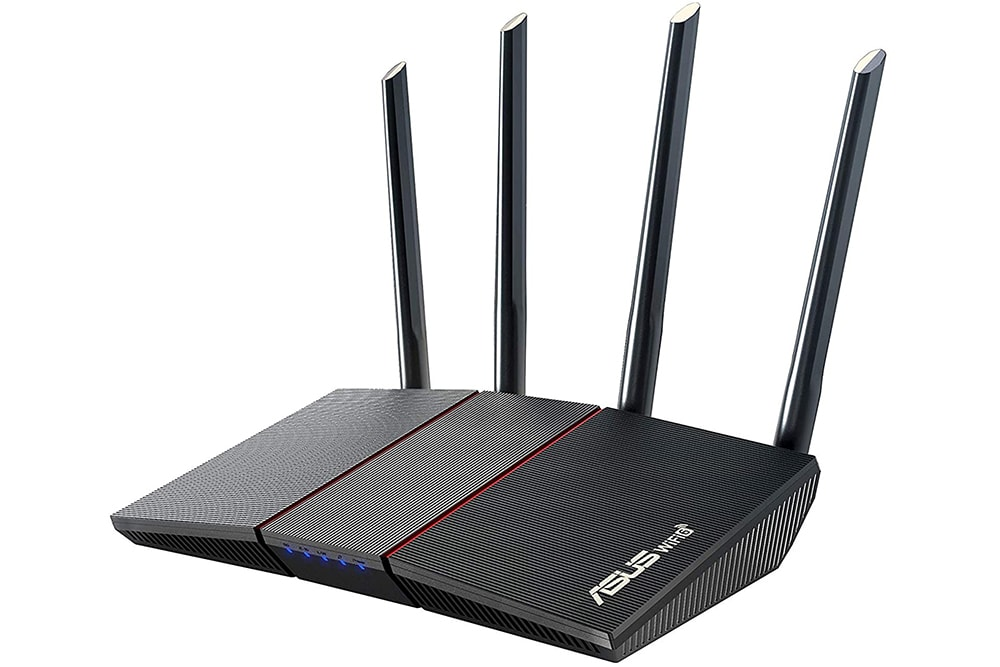 ASUS RT-AX55 WiFi 6 Router